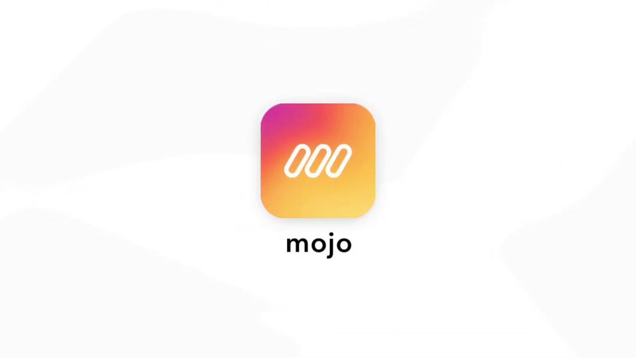 MOJO: Learn to Make Animated Stories with This App