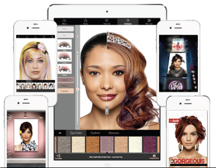 Discover the Perfect Look with these Free Hair Color Changing Apps