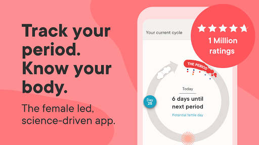 Clue - Learn How to Use All the Features of This Cycle Tracker App