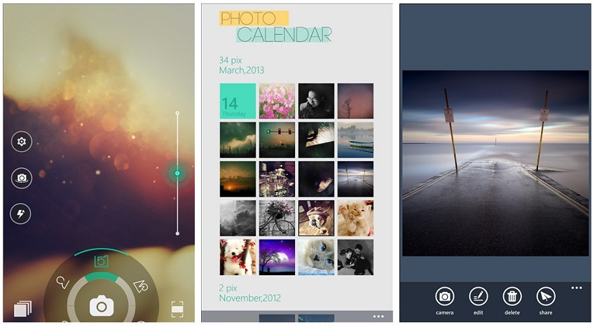 Camera360 - Learn How to Use the High Quality Camera and Quick Filter