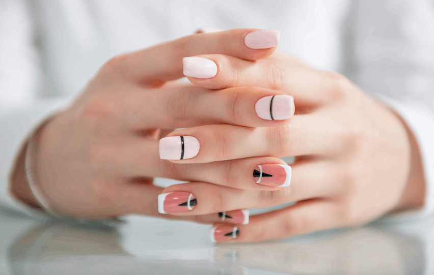 Learn How to Create Nail Art with Nail Salon App