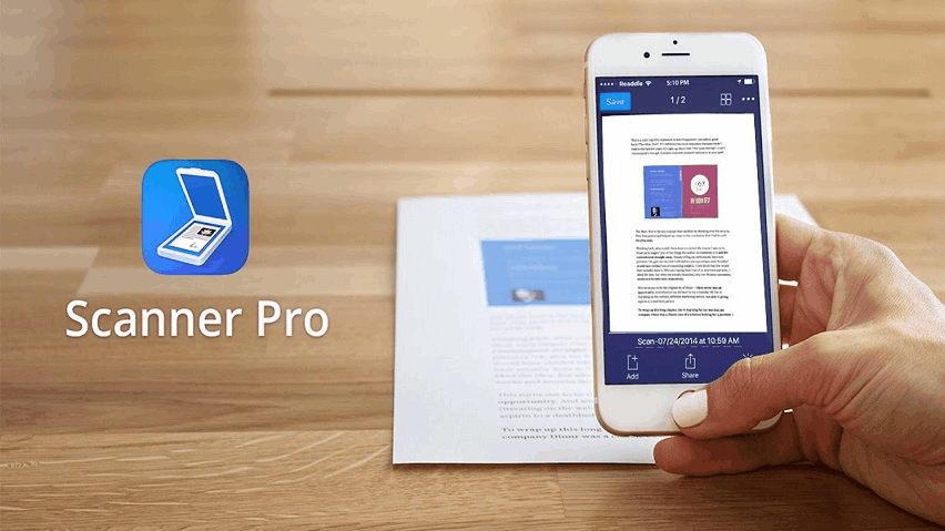 Free Apps to Scan Documents: Learn How to Download and Use