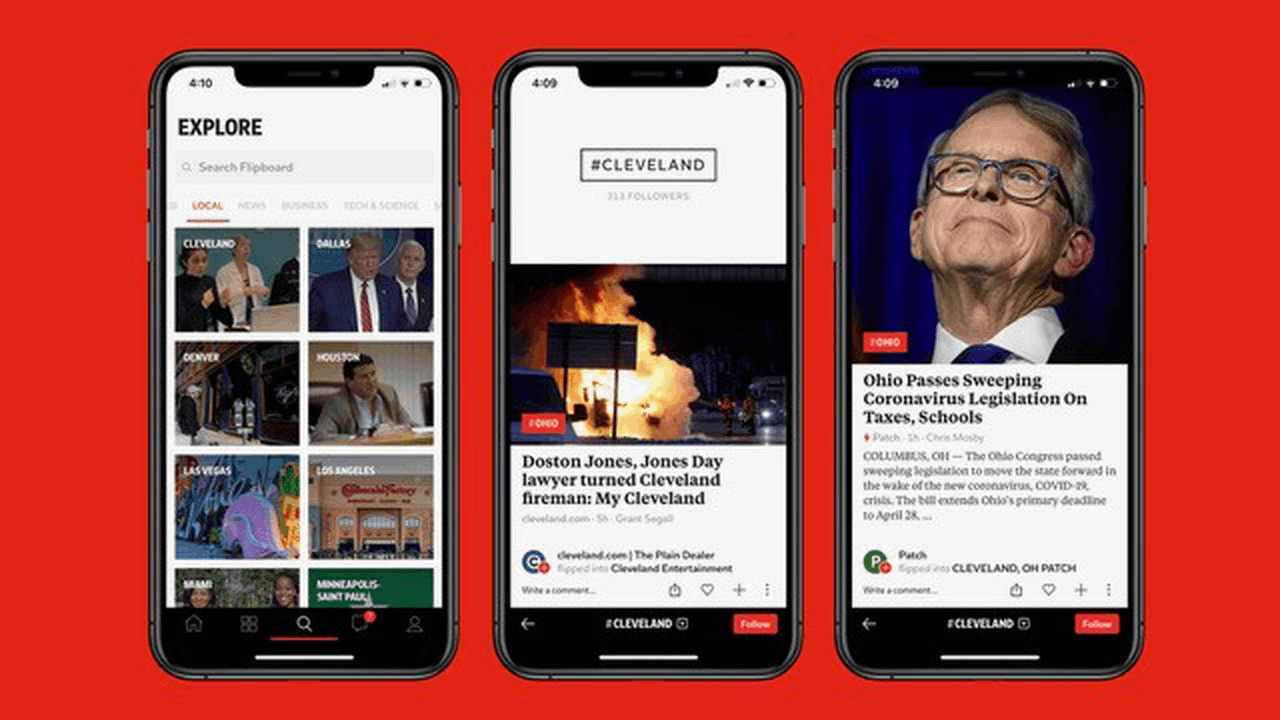 Discover These News Apps to Stay Up to Date on the World