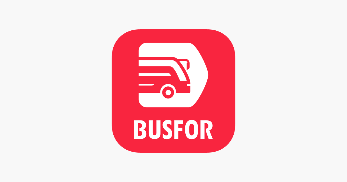 How to Buy Bus Tickets with the BUSFOR App