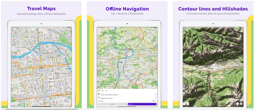 Best Free Offline GPS Apps: Learn How to Download