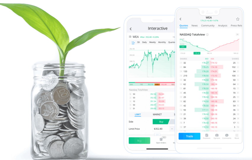These Are Great Broker Apps