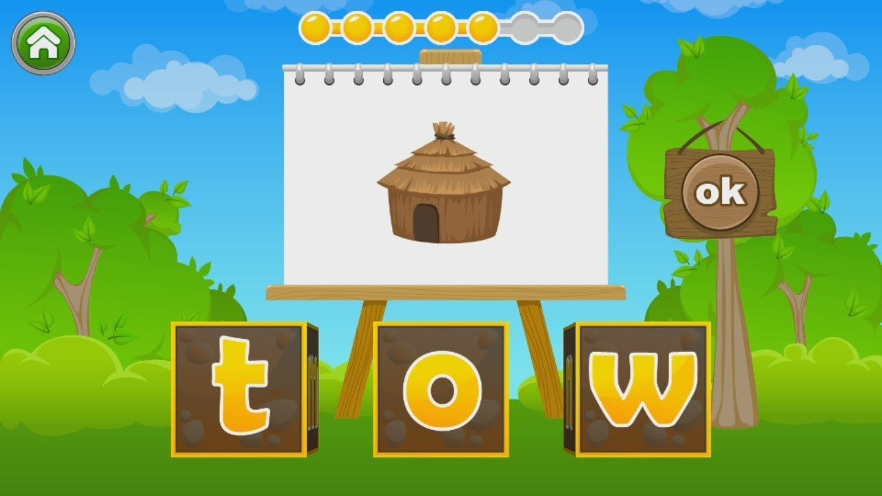 Application to Teach Children to Read - How to Download and Use
