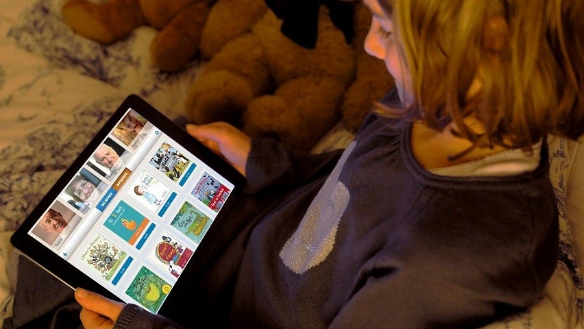 Caribu: Video Calls for Kids - Color, Learn, and Read with this App