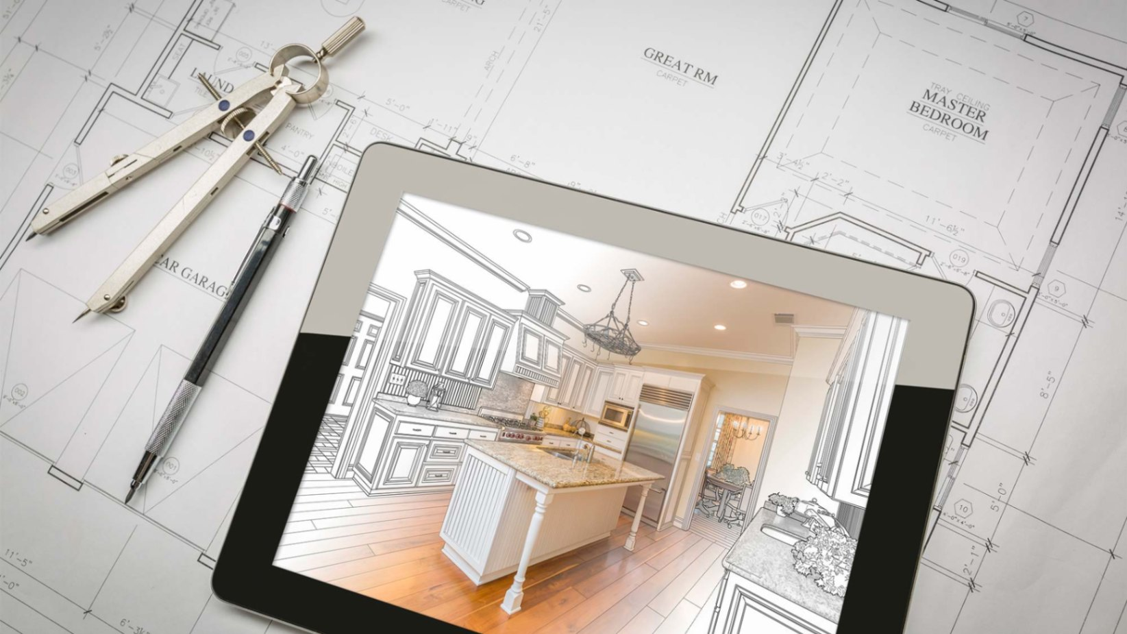 Renovation Application to Plan a Construction Site - Learn How to Download for Free