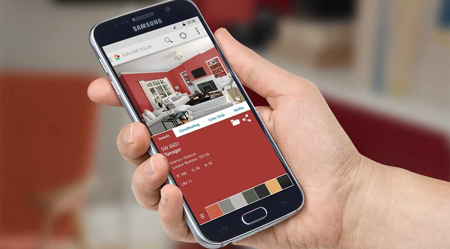 How to Simulate House Painting - Check Out This Free App