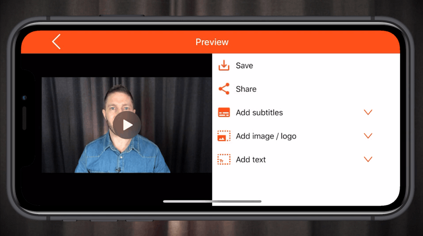 Teleprompter: Use This App to Record Videos Using Scripts