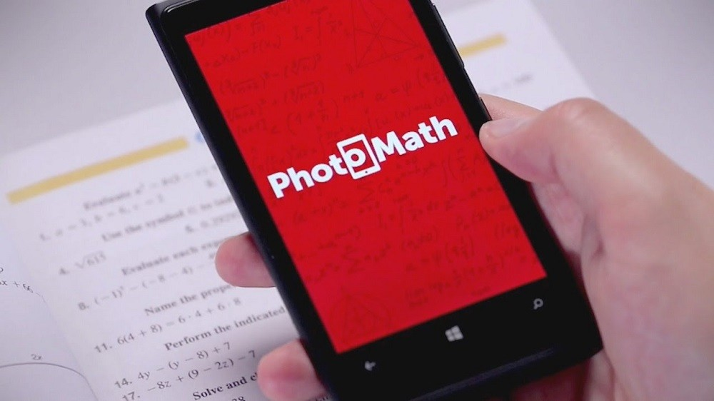 Learn to Study Mathematics with the Photomath App