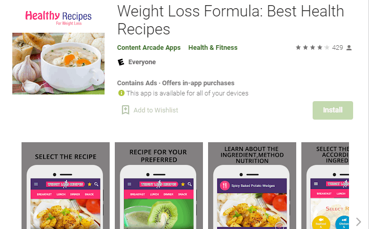 Discover The Apps That Teach Users How To Make Healthy Recipes
