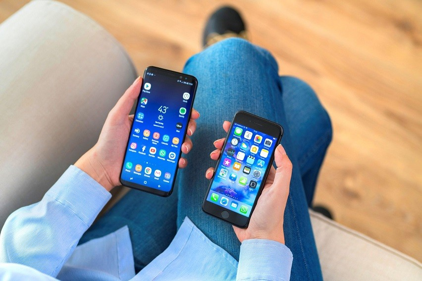 Find Out How to Transfer an App From One Phone to Another
