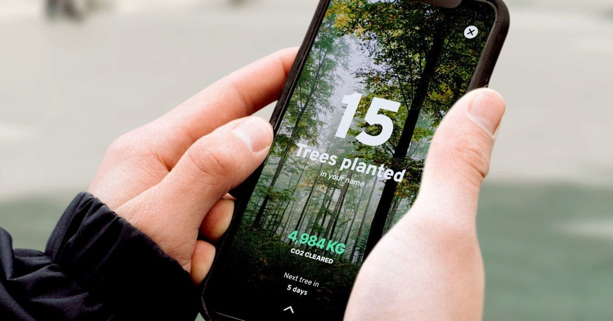 Discover How Users Can Calculate Their Carbon Footprint with the Klima App