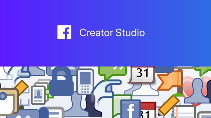 Creator Studio - Set Up Facebook Posts with this App