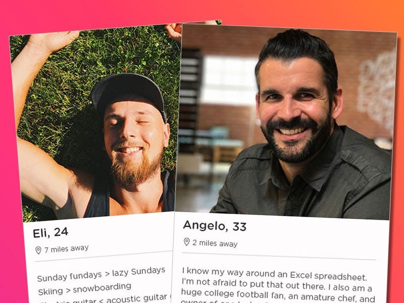 Tinder: How to Make the Best of this Dating App
