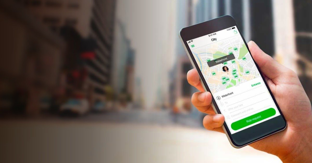 inDriver - Discover The App With The Lowest Rates On The Market