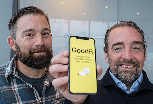 How To Save On Medical Costs With The GoodRx App