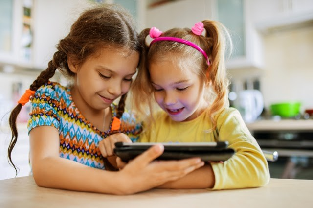 Get To Know YouTube Kids: The Video App Made Exclusively For Children