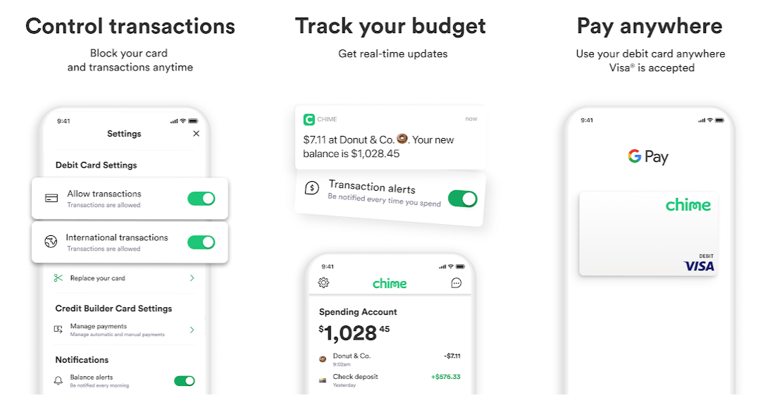 The Benefits Of Using The Chime App For Mobile Banking