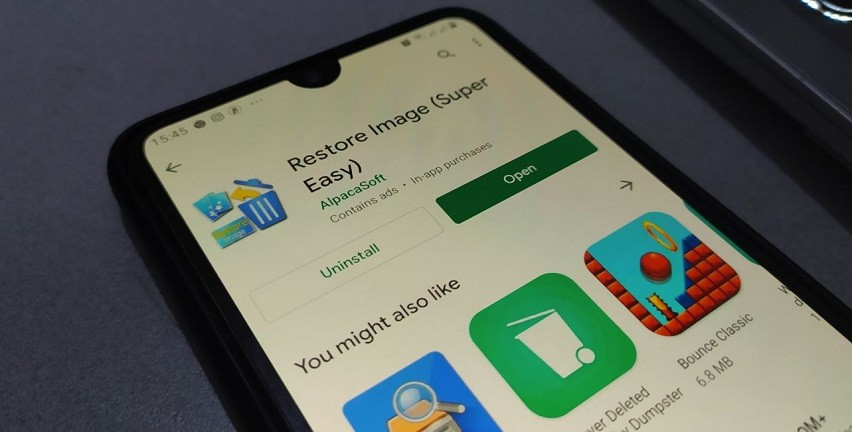 Best Apps to Recover Deleted Photos from a Phone