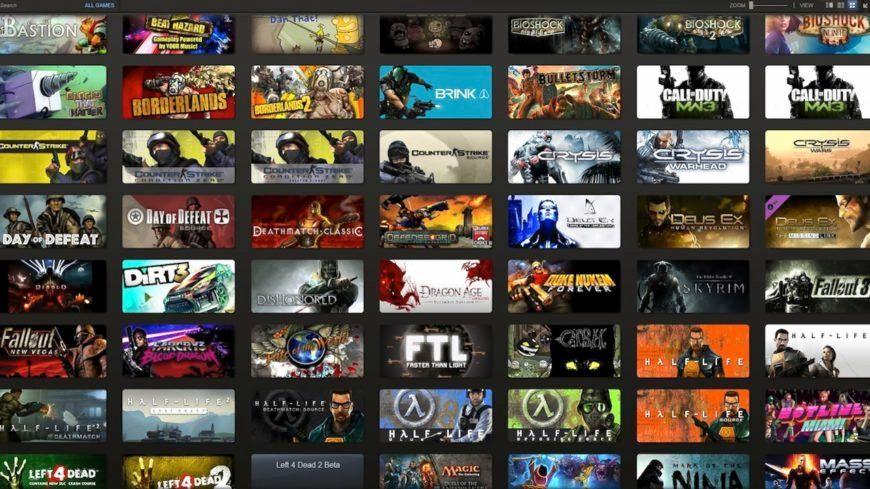 Download the Steam App and Join the Community: Chat with Friends, Browse Groups and More