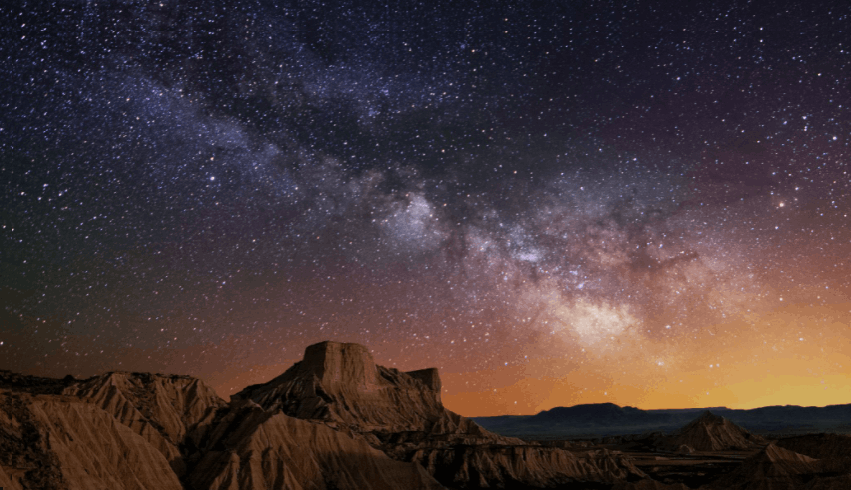 How To Spot Constellations And Stars With The SkyView App