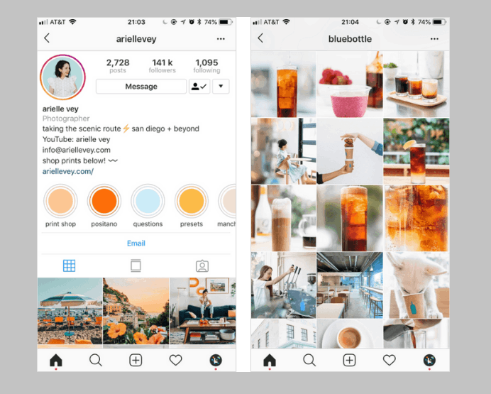 Unfold - Learn How to Create Professional Stories for Instagram with this App