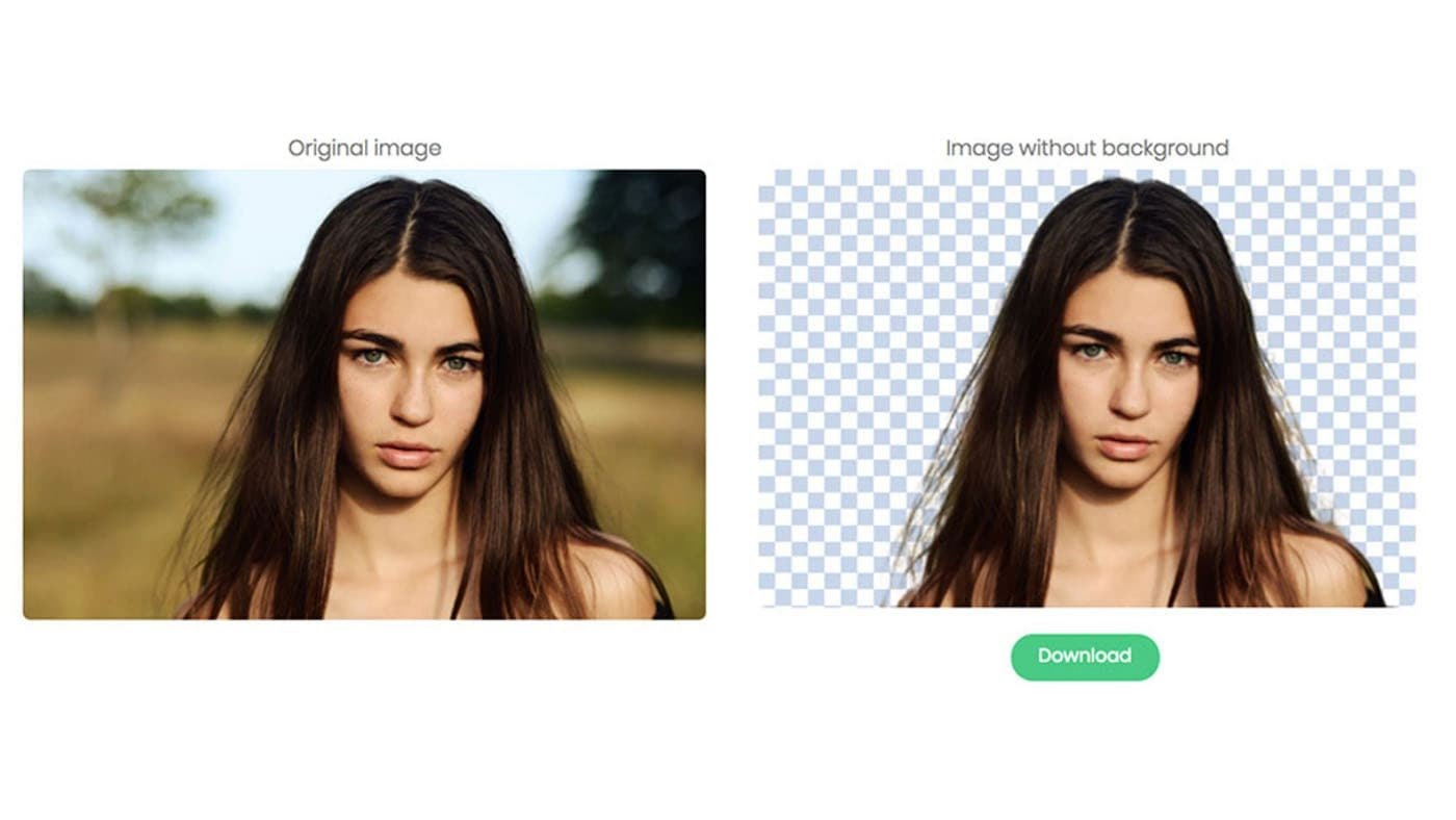 Remove.bg - Find Out More About The App That Removes The Background Of Images Automatically