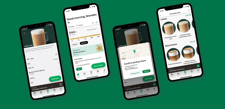 The Benefits of Using the Starbucks App