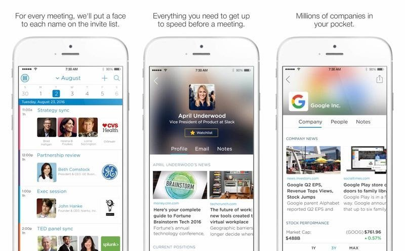 Discover The Top Smartphone Apps For Business Professionals