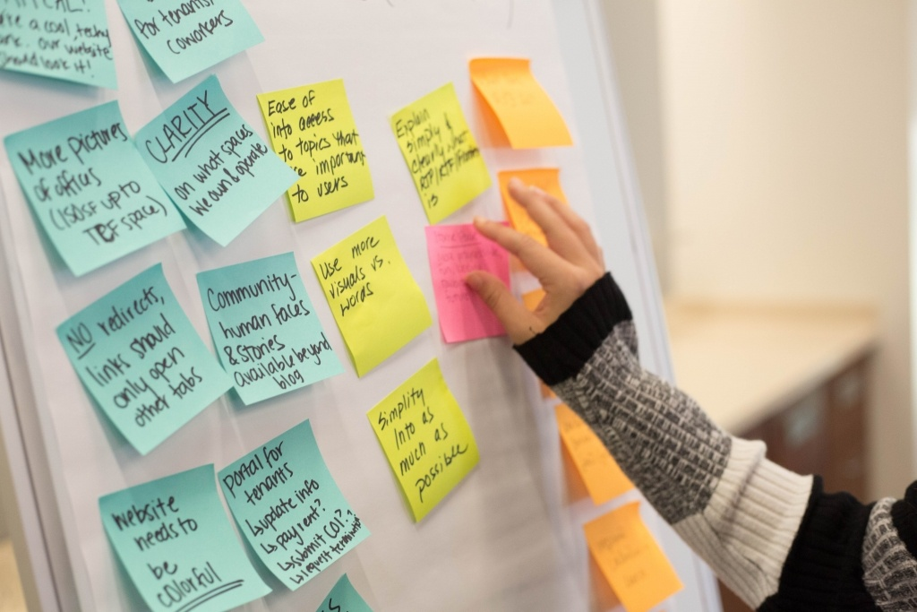 Never Forget An Idea With The Post-It Notes Digital App