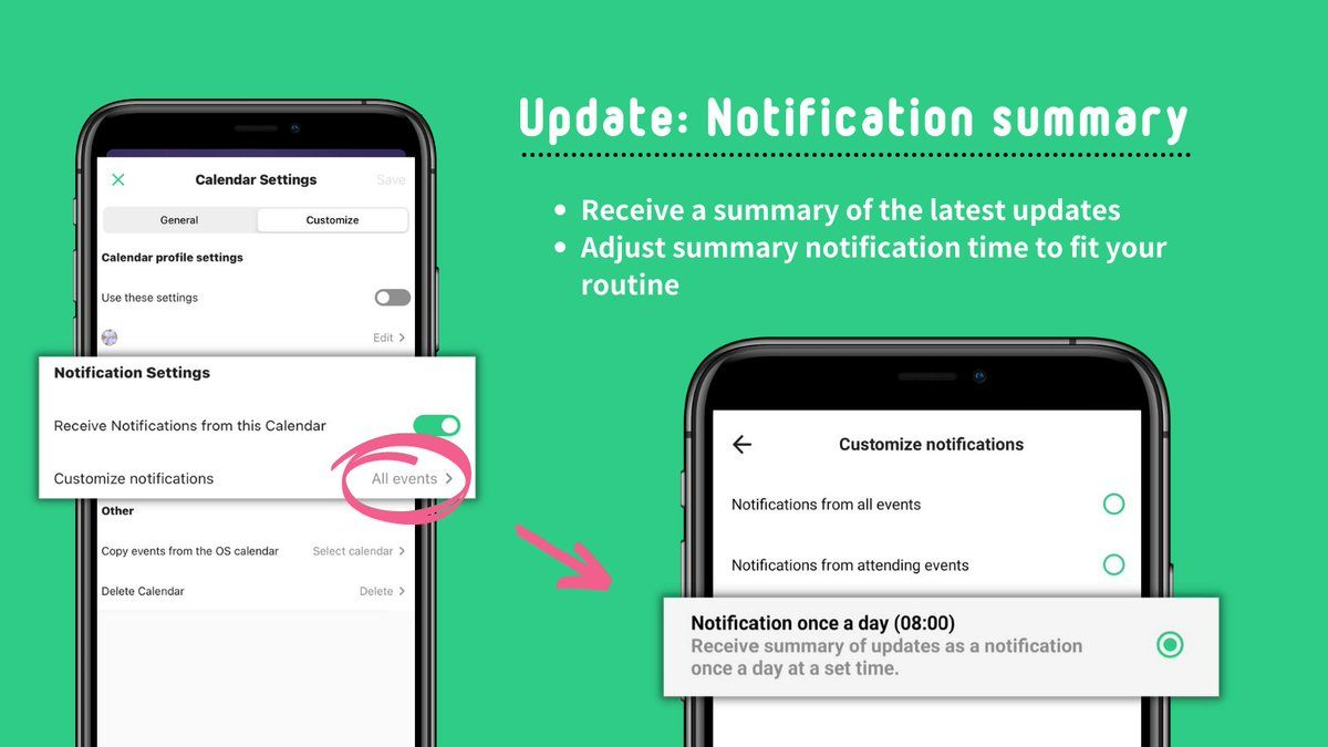 TimeTree: The Free App To Make Busy Family Schedules A Breeze