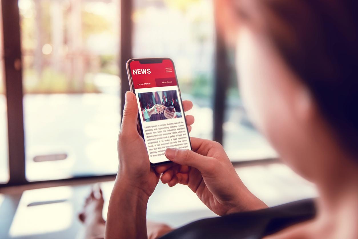 Winno: A New Kind Of News App