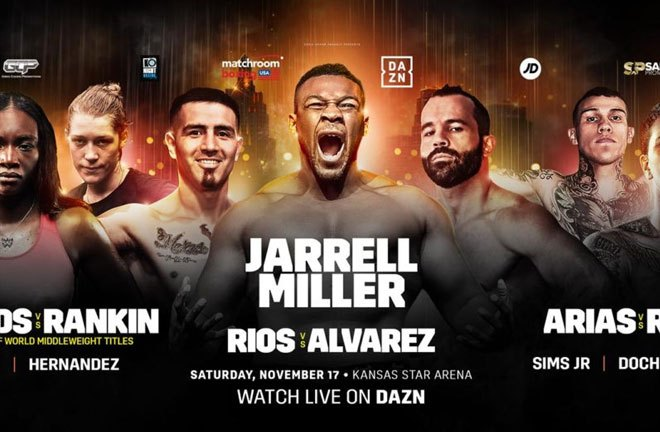 DAZN: The Live Sports Streaming App