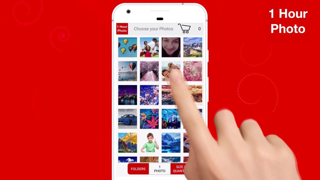 Check Out The 1 Hour Photo App For Stunning Images