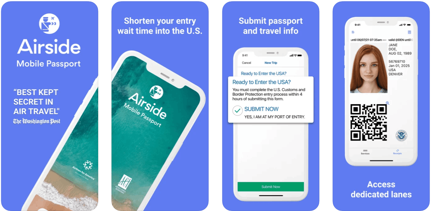 Discover The Most Popular Travel Apps