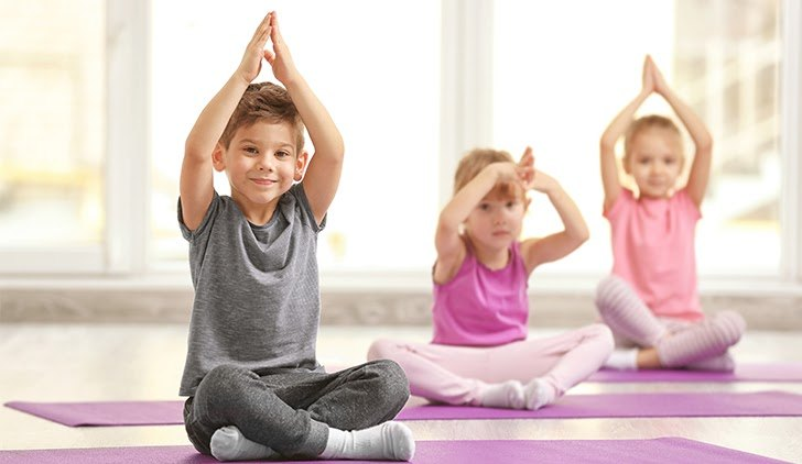 Cosmic Kids Yoga and Mindfulness App