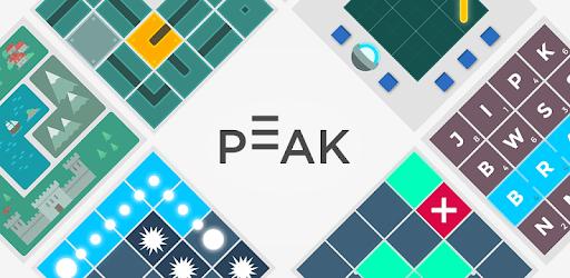 Stay Sharp With The Peak Brain Training App
