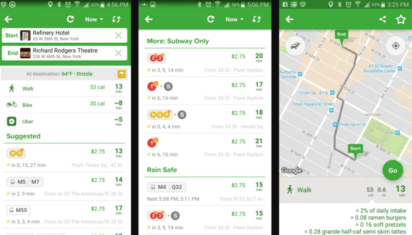How To Download Citymapper From The Google Play Store