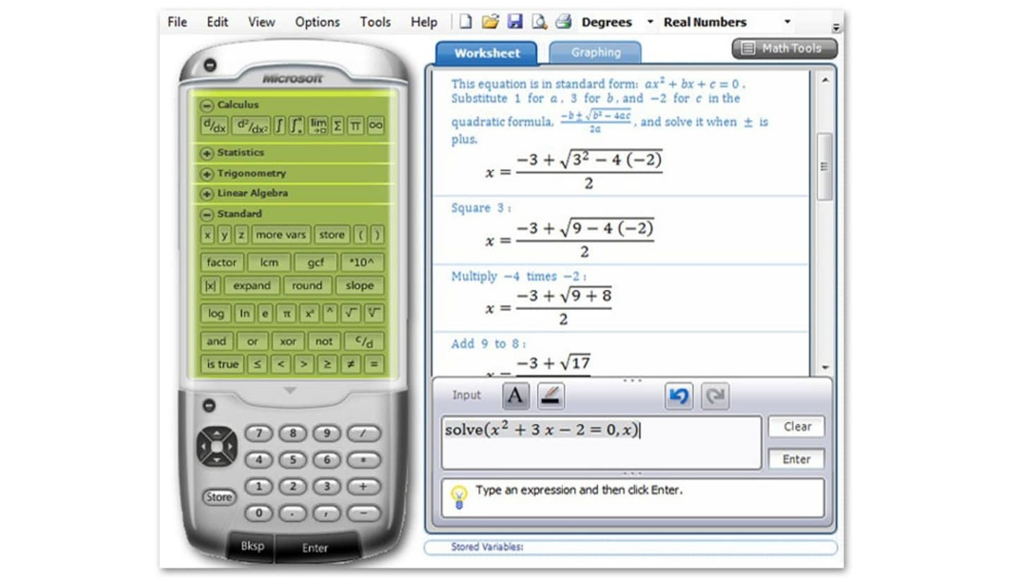 Math by Microsoft: Check Out the Microsoft Math Solver App