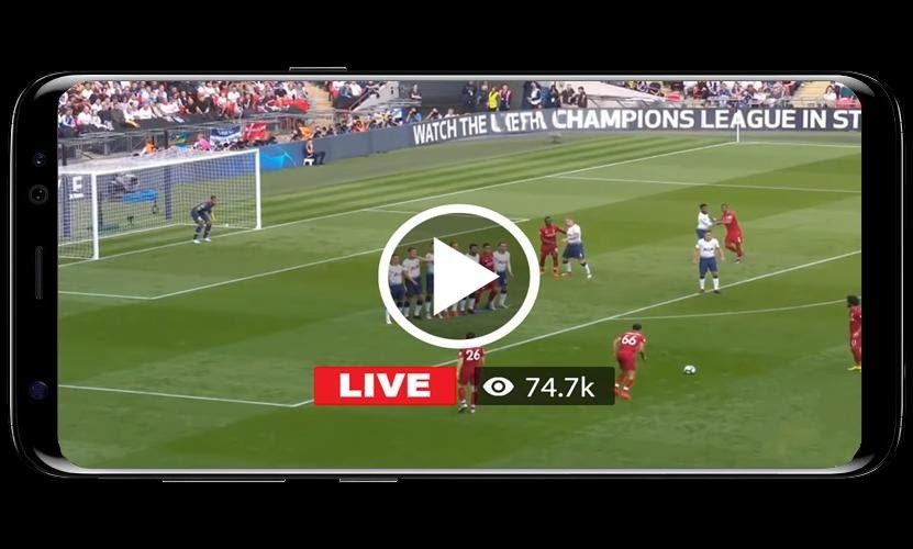 View The 10 Best Football Apps To Watch Live Games
