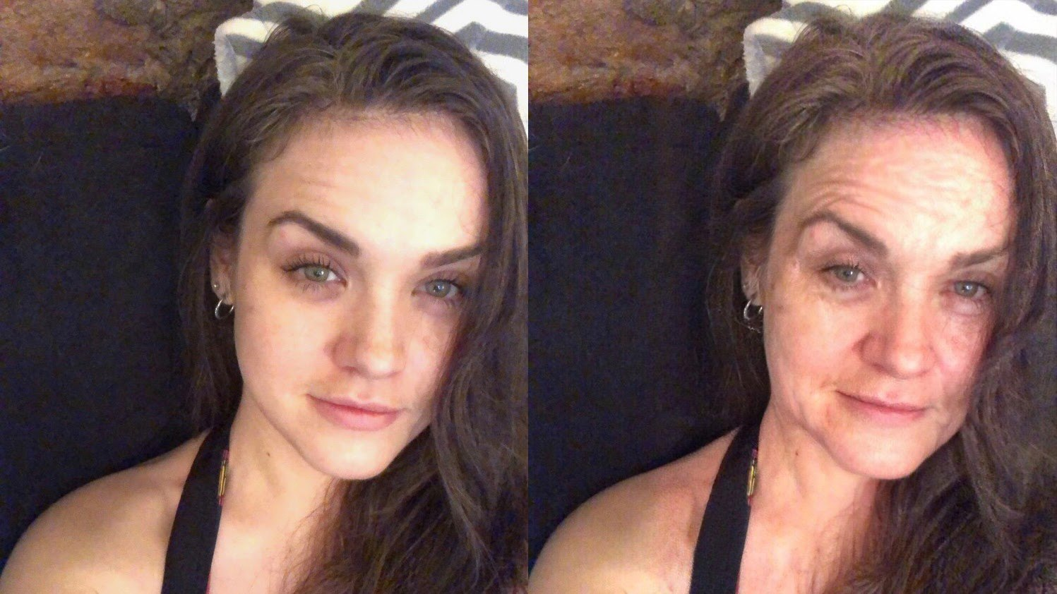 The Aging App: How Make Me Old Works and How to Download it for Free