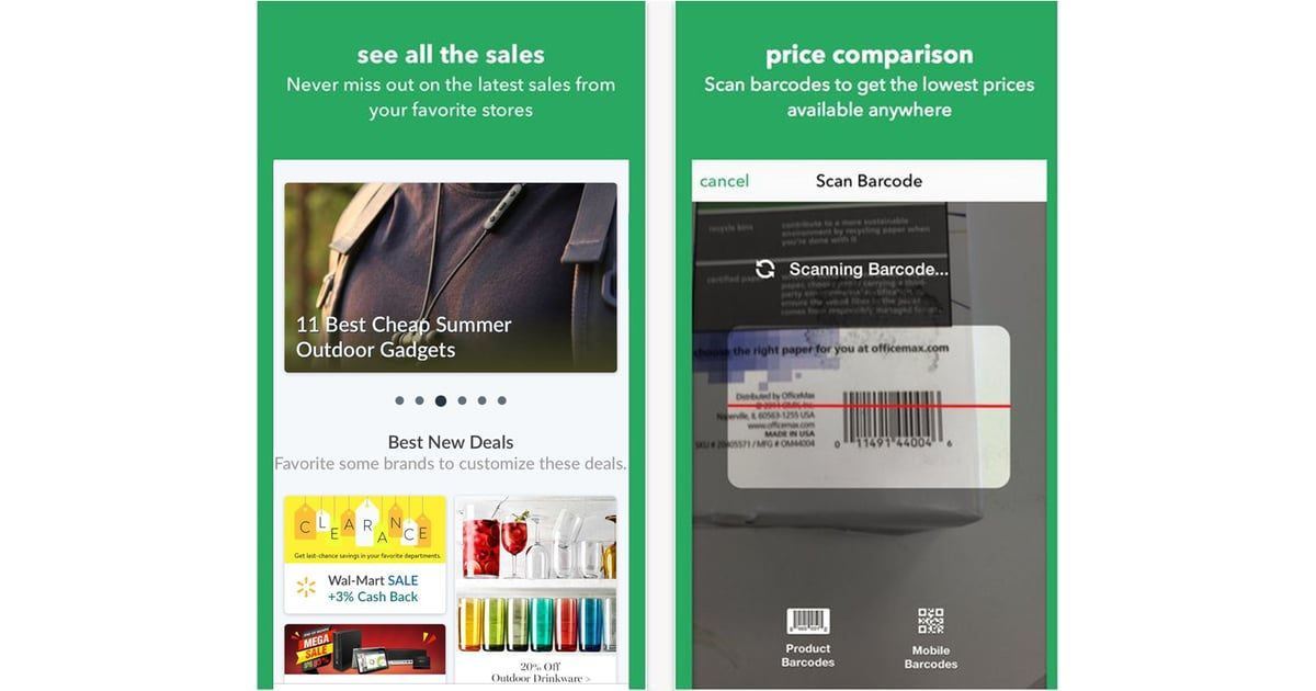 Apps That Help Users Compare Prices And Save On Shopping