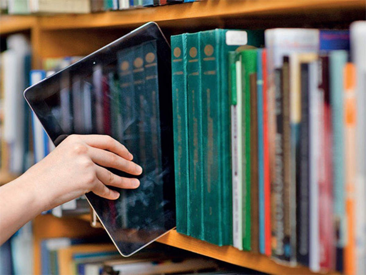 The Best Digital Libraries to Download eBooks